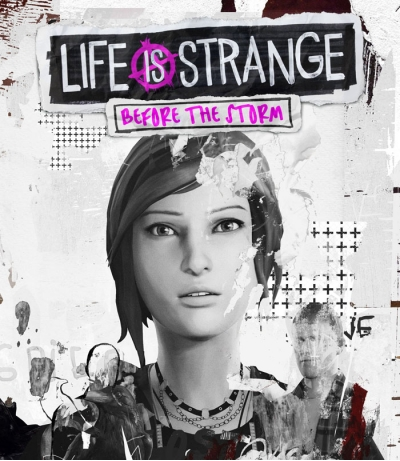 Прокат игра на PS4 -   Life is Strange: Before the Storm Deluxe Edition (аренда аккаунта)