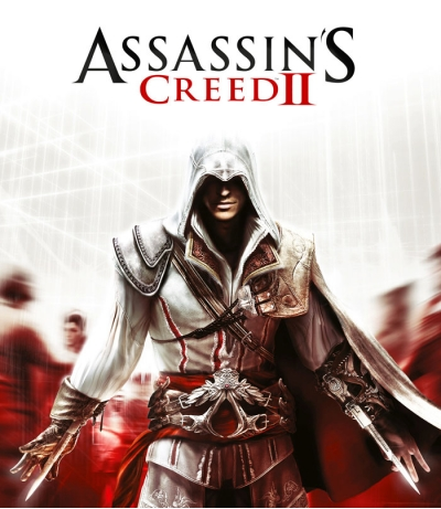 Assassin's Creed II (Xbox 360 + Xbox One)
