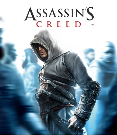 Assassin's Creed (Xbox 360 + Xbox One)