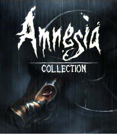 Прокат игры Amnesia Collection на ПС4