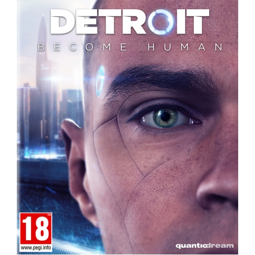 Detroit: Become Human + Heavy Rain