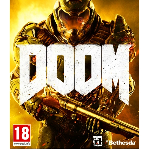 DOOM: Digital Deluxe