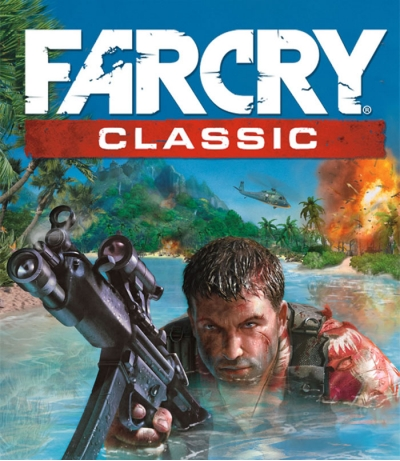 Far Cry Classic (Xbox 360 + Xbox One)