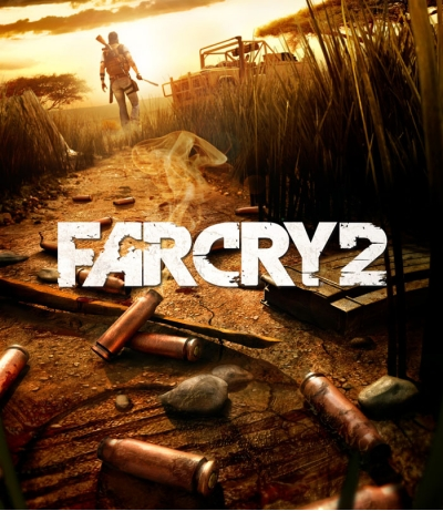 Far Cry 2 (Xbox 360 + Xbox One)