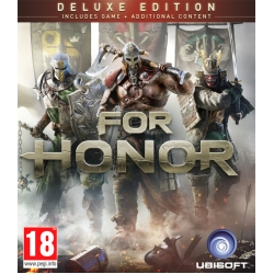 For Honor: Deluxe Edition
