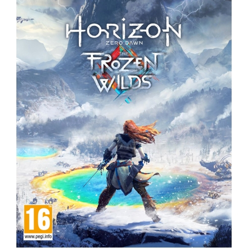 Horizon: Zero Dawn + The Frozen Wilds