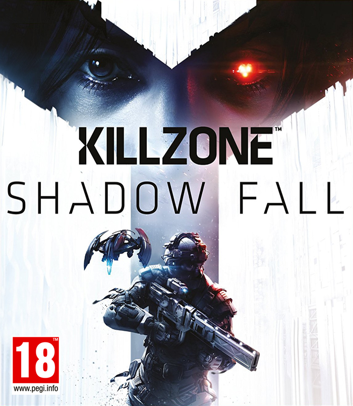 Killzone: Shadow Fall + Season Pass