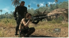 Прокат игры Metal Gear Solid V: The Phantom Pain на ПС4 и ПС5