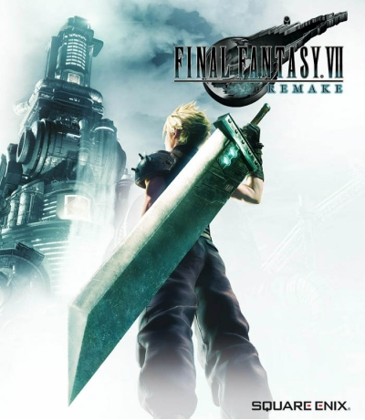 Прокат игры Final Fantasy VII Remake Digital Deluxe Edition на PS4 и PS5