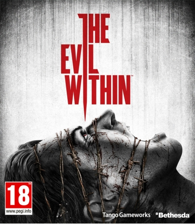 Прокат игры The Evil Within на ПС4 и ПС5